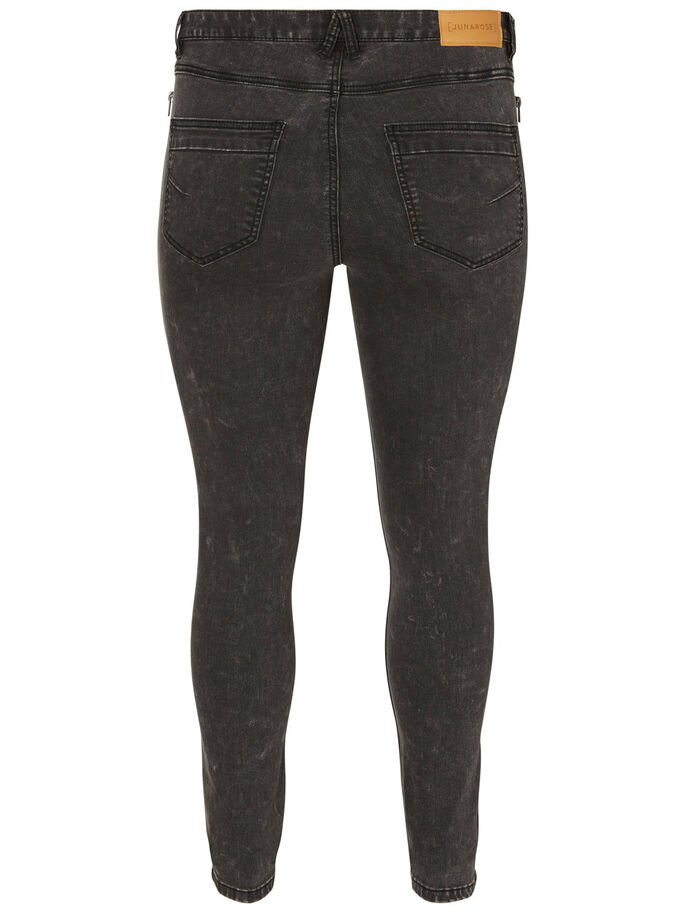 FIVE JEANS, Dark Grey Denim, large