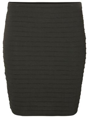 FIT SHAPED PENCIL SKIRT