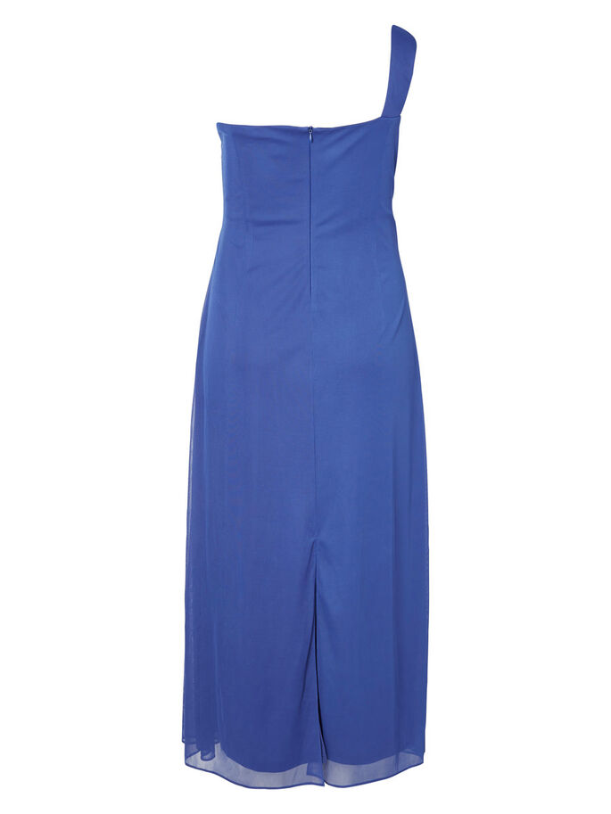 MAXI DRESS, Deep Ultramarine, large