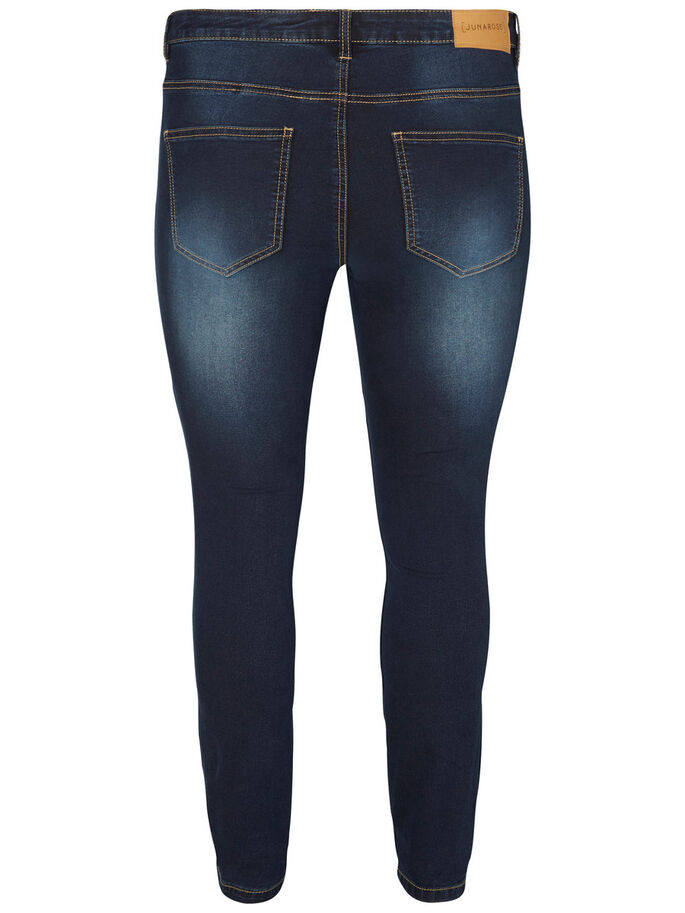 FIVE JEANS, Dark Blue Denim, large