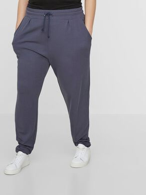 LOOSE FIT SWEAT PANTS
