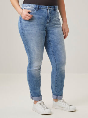 JRFIVE SLIM FIT JEANS