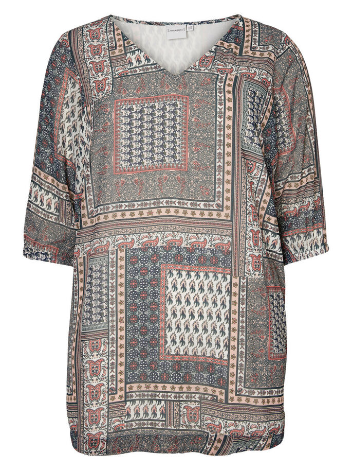 PRINTED TUNIC, Snow White, large