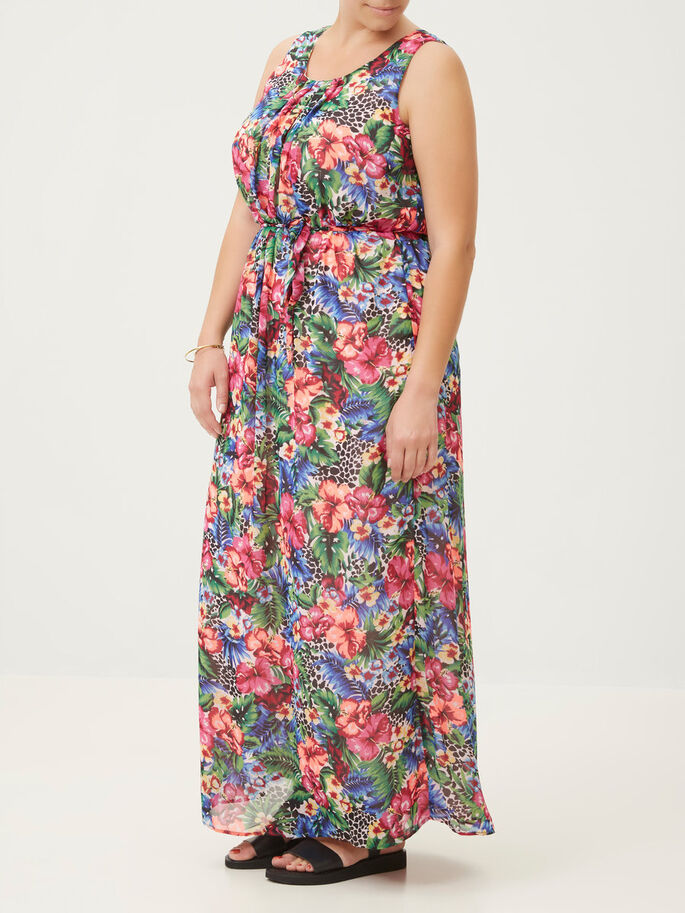 MAXI DRESS, Snow White, large