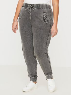 SWEAT TROUSERS
