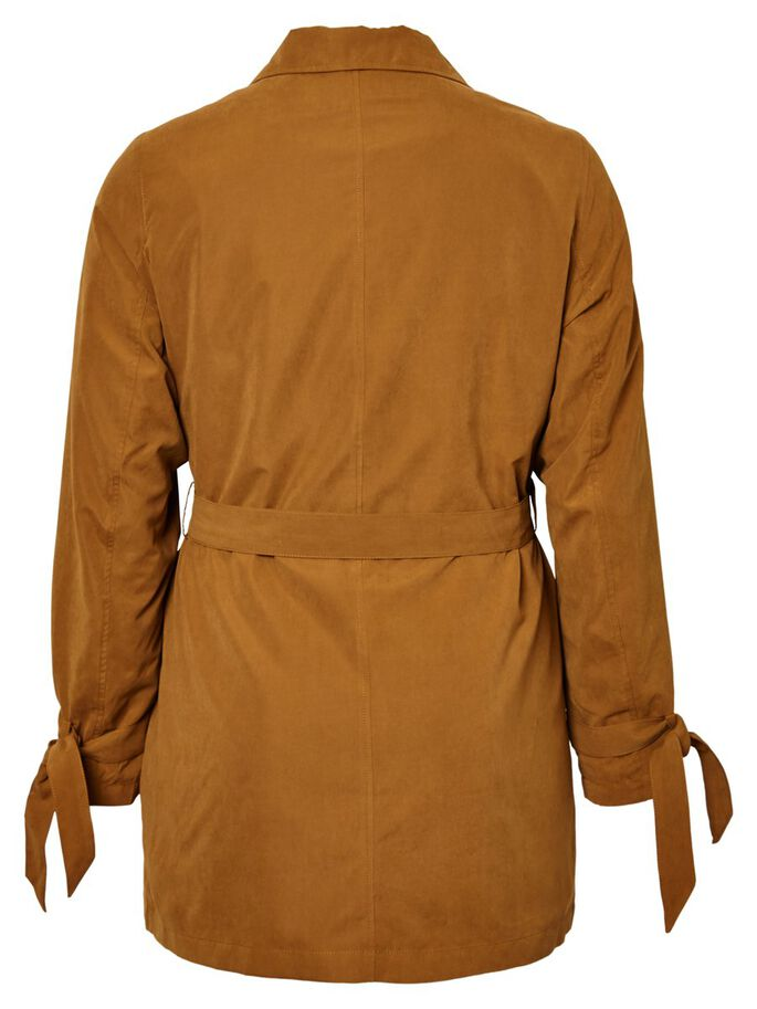 TRENCH COAT, Monks Robe, large