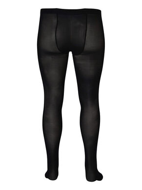 NORMAL WAIST 2-PACK TIGHTS