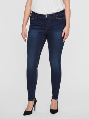 JRFOUR NORMAL WAIST SLIM FIT JEANS
