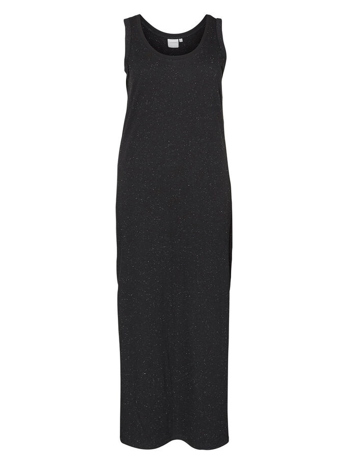 MAXI JURK, Black, large