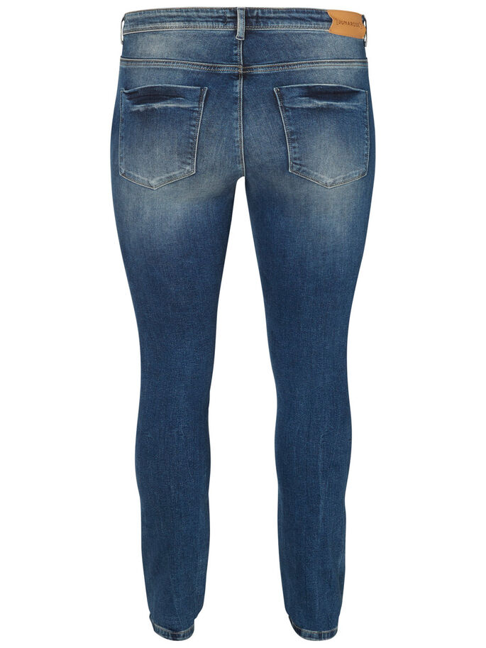 FIVE JEANS, Medium Blue Denim, large