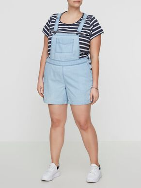 SHORTS OVERALL