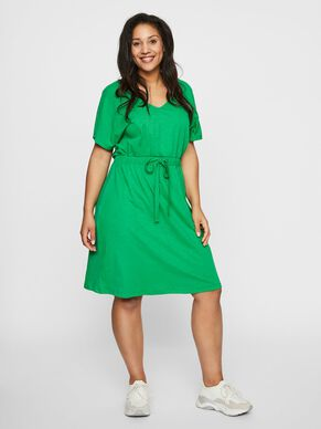 4da5a3daa5a Plus size dresses for women - Buy JUNAROSE dresses