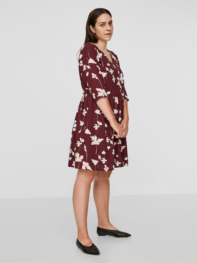 WOVEN DRESS, Winetasting, large